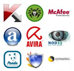 Instalación de Antivirus y Antispyware