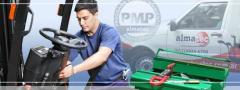 Programa de Mantenimiento Preventivo PMP