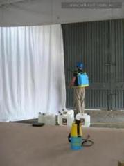 Tratamiento ignífugo textil
