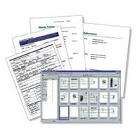 Captura de Datos Contenidos en Formularios o Documentos
