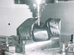 Maquinados con Equipo CNC