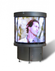 Alquiler de pantallas de led