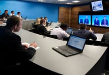 Services of videoconferences, teleconferences