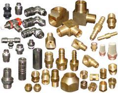 Fabricacion de piezas de repuesto a pedido