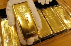 Compra y Venta de Oro Amonedado y Barras de Buena Entrega