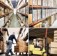 Servicio de asistencia logística