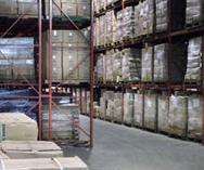 Servicio de carga de proyecto y mercadería peligrosa