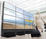 Alquiler de Video Wall de LCD FULL HD