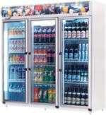 Repair and maintenance of commercial refrigeration