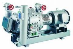 Servicios Y Mantenimientos a compresores Industriales