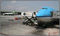 Tránsitos en Puerto / Aeropuerto