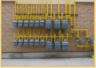 Reparacion Fuga de Gas