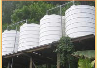 Desinfeccion Tanques de Agua