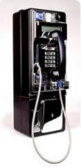 Telefonos Públicos