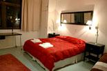 Habitación Suite de 15 m2 con Vista al Jardín