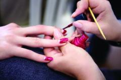 Мanicura Belleza de manos y pies