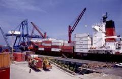 Despacho de Aduana de Importación/Exportación