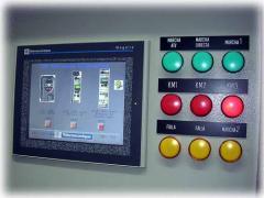 Proyectos de ingeneria y automatizaciones