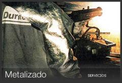 Metalizado