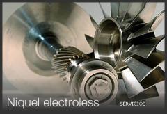 Niquel Electroless