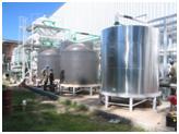 Instalación de Calefacción Industrial