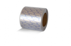 Impresión de Foil de Aluminio