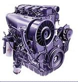 Motores DEUTZ Serie 913: