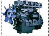Motores DEUTZ Serie 101.