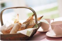 Promociones - Desayuno Básico