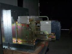 Kit de Adaptación para Reemplazo de interruptores AEG - extraíbles