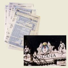 Tramitacion y Documentacion Aduanera