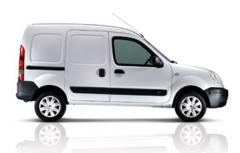 Renault Kangoo II Confort