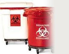 Tratamiento y Disposición de Residuos