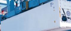 Transaltic Reefer Logistica Refrigerada