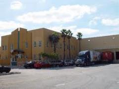 Full Service Warehousing