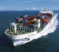 Export Sea and Airfreight