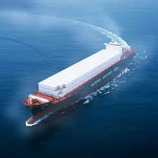 Import Sea and Airfreight