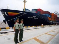 Argentinean Customs and Quarantine Clearance