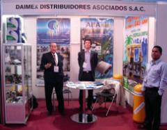 Expo Perú GNV 2008