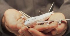 Administración de Aeronaves