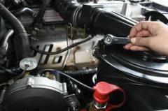 Capacitacion de instaladores de sistemas de gas vehicular