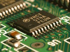 Desarrollos electrónicos