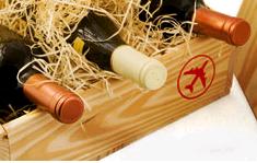 Logística de Vinos