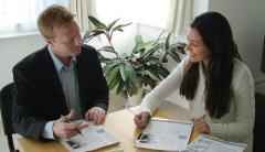 Inglés in Company con profesores nativos certificados