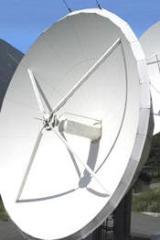 Servicios de Banda Ancha Satelital