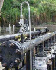 Controles de Corrosión en Estructuras