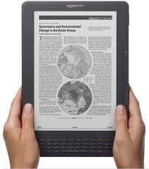 Mobile eBooks