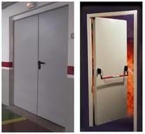 Arquitectura del Fuego - Puertas y Portones