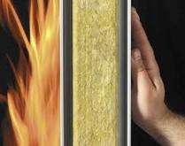 Arquitectura del Fuego - Muros y Revestimientos