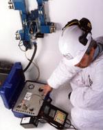 Medición y Detección de Corrosión por Ultrasonido